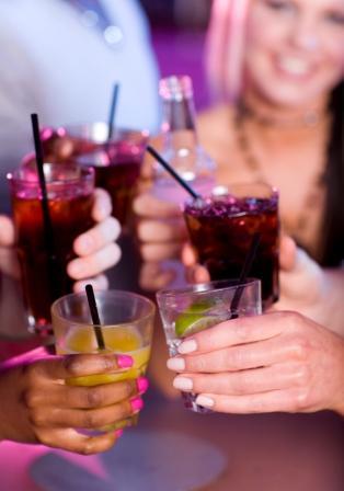 Cocktail femmes comp