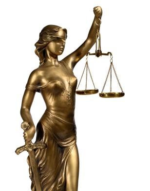 Justice femme