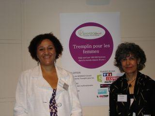 CD et AL printemps networking web